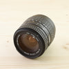 Canon EF Fit Sigma 28-135mm f/3.8-5.6 Exc - West Yorkshire Cameras