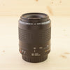 Canon EF 80-200mm f/4.5-5.6 Exc - West Yorkshire Cameras
