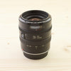 Canon EF 28-70mm f/3.5-4.5 II Exc+ - West Yorkshire Cameras