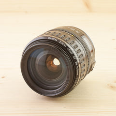 Canon EF 28-105mm f/3.5-4.5 Exc - West Yorkshire Cameras
