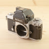 Nikon F2 DP-2 Body Chrome Avg