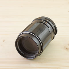 Pentax M42 135mm f/3.5 Exc - West Yorkshire Cameras
