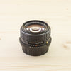 Pentax-M 50mm f/1.4 Exc - West Yorkshire Cameras
