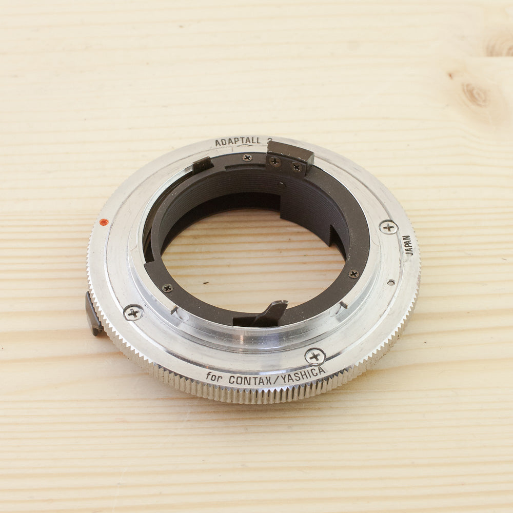 Tamron Adaptall Contax/Yashica Mount Exc