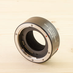 Canon EF Extension Tube EF25 Exc+ - West Yorkshire Cameras