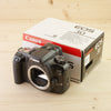 Canon EOS 30 Body Exc+ Boxed