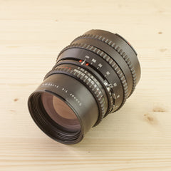Hasselblad 150mm f/4 Sonnar C Black Exc+ - West Yorkshire Cameras
