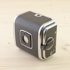 Hasselblad A12 Chrome Exc - West Yorkshire Cameras