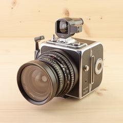 Hasselblad Super Wide C w/ A12  Exc