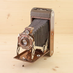 Kodak Six-16 Brown Exc