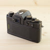 Leica R3 MOT Electronic Body Avg