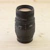 Minolta AF fit Sigma 70-300mm f/4-5.6 Exc - West Yorkshire Cameras