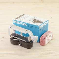 Minox Binocular Attachment Exc - West Yorkshire Cameras