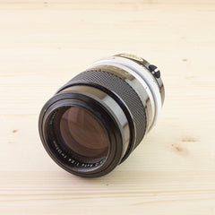 Nikon Non-AI 135mm f/2.8 Exc - West Yorkshire Cameras