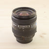Nikon AF 24-50mm f/3.3-4.5 Exc - West Yorkshire Cameras