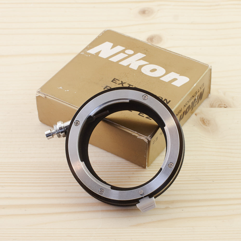 Nikon Extension Ring E2 - West Yorkshire Cameras