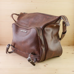 Olympus Leather Shoulder Bag Exc