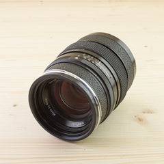 Rollei SLX fit 150mm f/4 Sonnar Avg - West Yorkshire Cameras