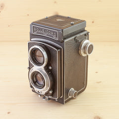 Rolleicord IV Exc