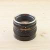 Rollei SLX fit 80mm f/2.8 Planar Avg - West Yorkshire Cameras