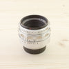 M42 fit Zeiss 58mm f/2 Biotar Auto Aperture Exc - West Yorkshire Cameras