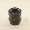 Praktica PB Fit Zeiss 55mm f/2.8 Macro Exc - West Yorkshire Cameras