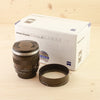 Nikon AiS fit Zeiss 50mm f/2 ZF.2 Makro-Planar Exc+ Boxed
