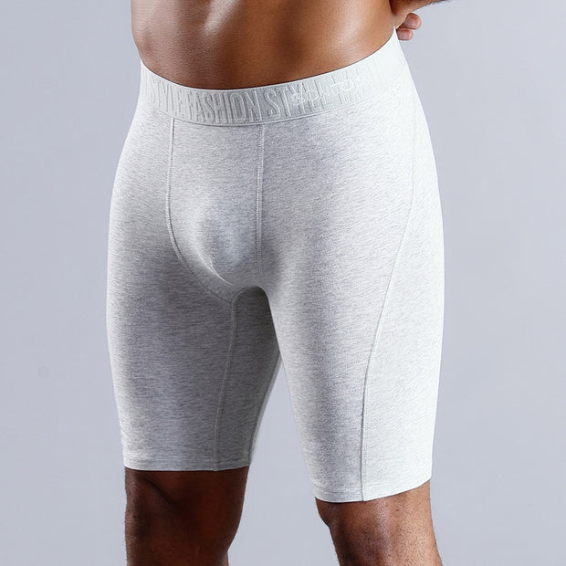 Bonitos Men's Long Cotton Underwear