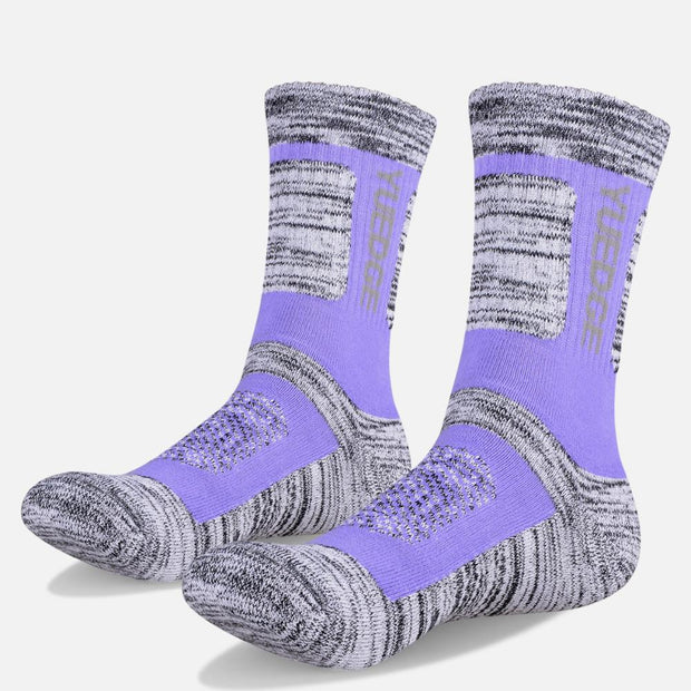 3 Pairs Yuedge Cotton Socks