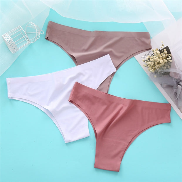 3 Pack Women's Underwear
