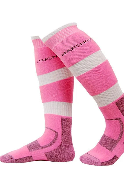 Women's Marsnow Thermal Ski Socks
