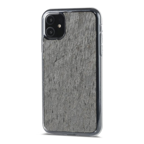iPhone 11 Pro Max —  Stone Explorer Clear Case