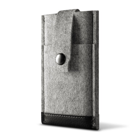 iPhone 6 — Ffelt Sleeve - Cover-Up - 1