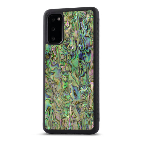 Samsung Galaxy S20+ — Shell Explorer Case