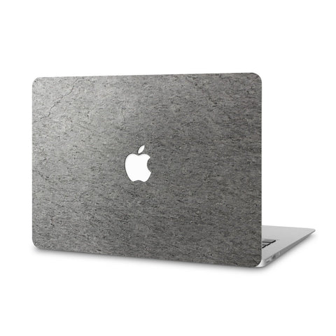 "MacBook Air 13""  —  Stone Skin - Cover-Up - 1"