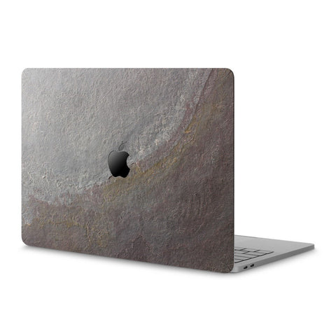 "MacBook Pro 16"" (2019) —  Stone Skin - Cover-Up - 1"
