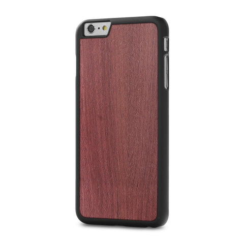 iPhone 6/6s Plus — #WoodBack Snap Case - Cover-Up - 1
