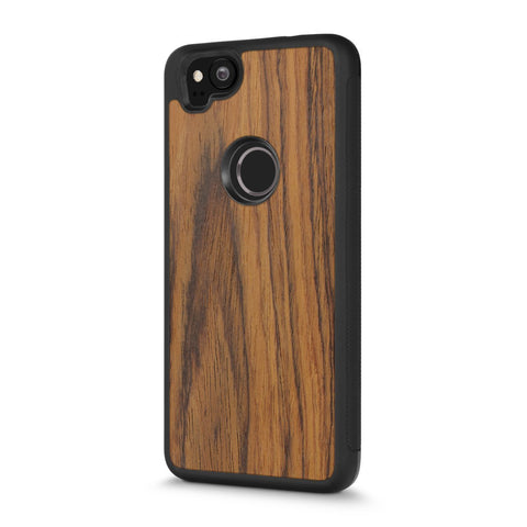 Google Pixel 3 — #WoodBack Explorer Case