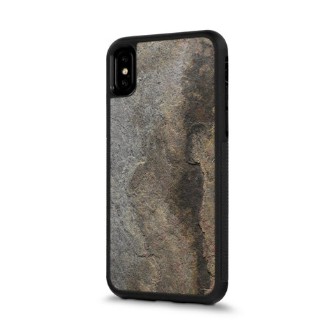 iPhone XS —  Stone Explorer Case