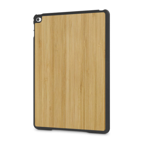 iPad Air 2 — #WoodBack Snap Case