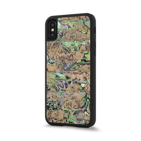 iPhone XS — Shell Snap Case