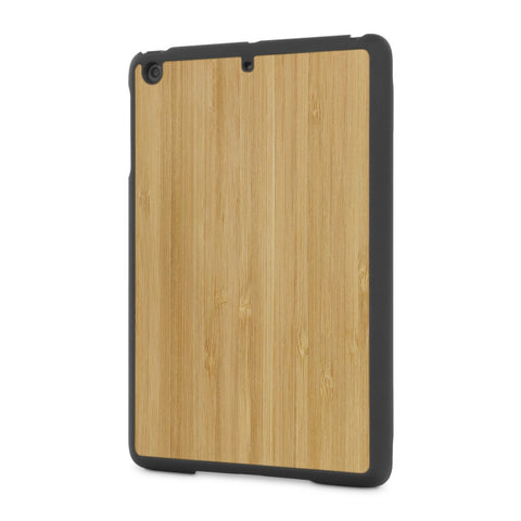 iPad mini 2/3 — #WoodBack Snap Case