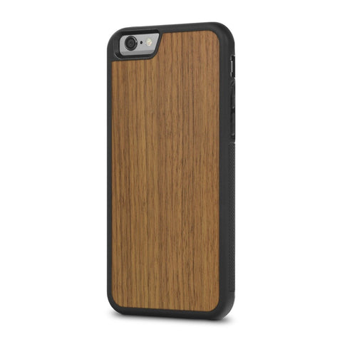 iPhone 6/6s — #WoodBack Explorer Case - Cover-Up - 1