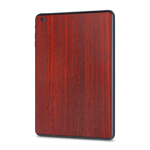 iPad mini 2/3 — #WoodBack Skin - Cover-Up - 1
