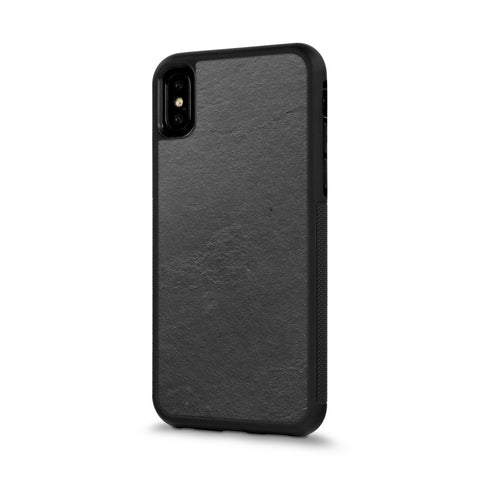 iPhone X —  Stone Explorer Case