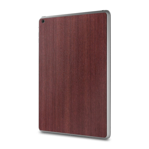 iPad Air 2 — #WoodBack Skin - Cover-Up - 1
