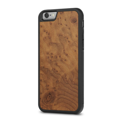 iPhone 6/6s — #WoodBack Explorer Case