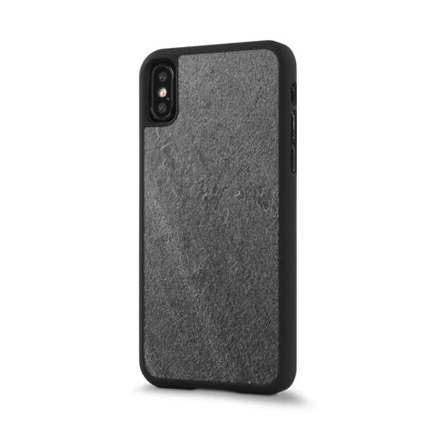 iPhone X —  Stone Snap Case