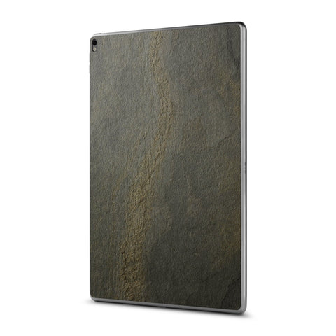 iPad 10.2-inch (7th Gen)  —  Stone Skin