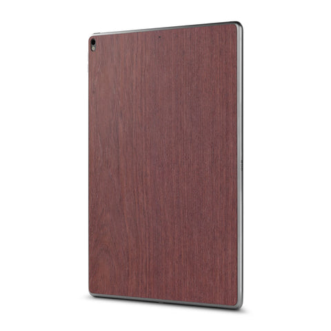 iPad Air 10.5-inch (3rd Gen) — #WoodBack Skin